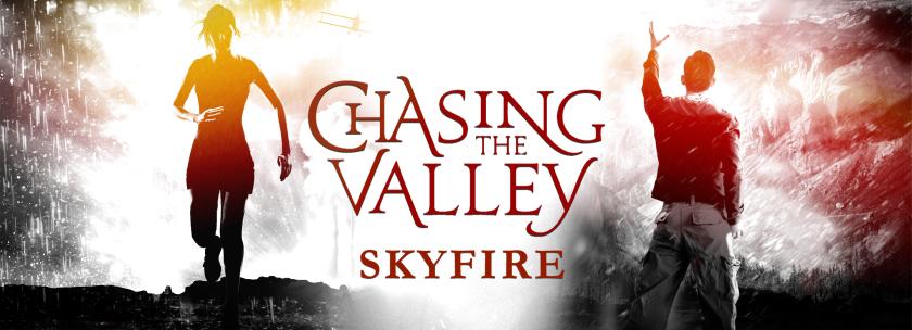 Skyfire title reveal