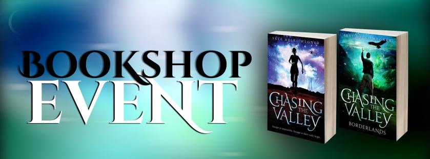 bookshop event