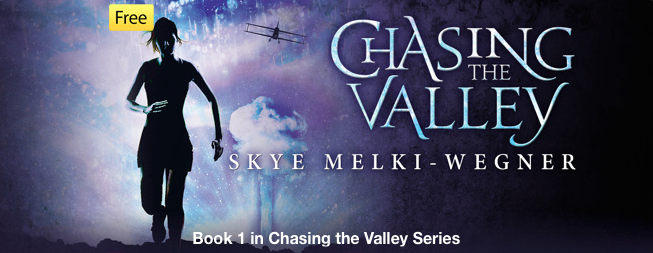 chasing the valley ios8 promo