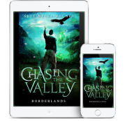 ebook Borderlands Chasing the Valley