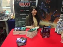 Galaxy Bookstore